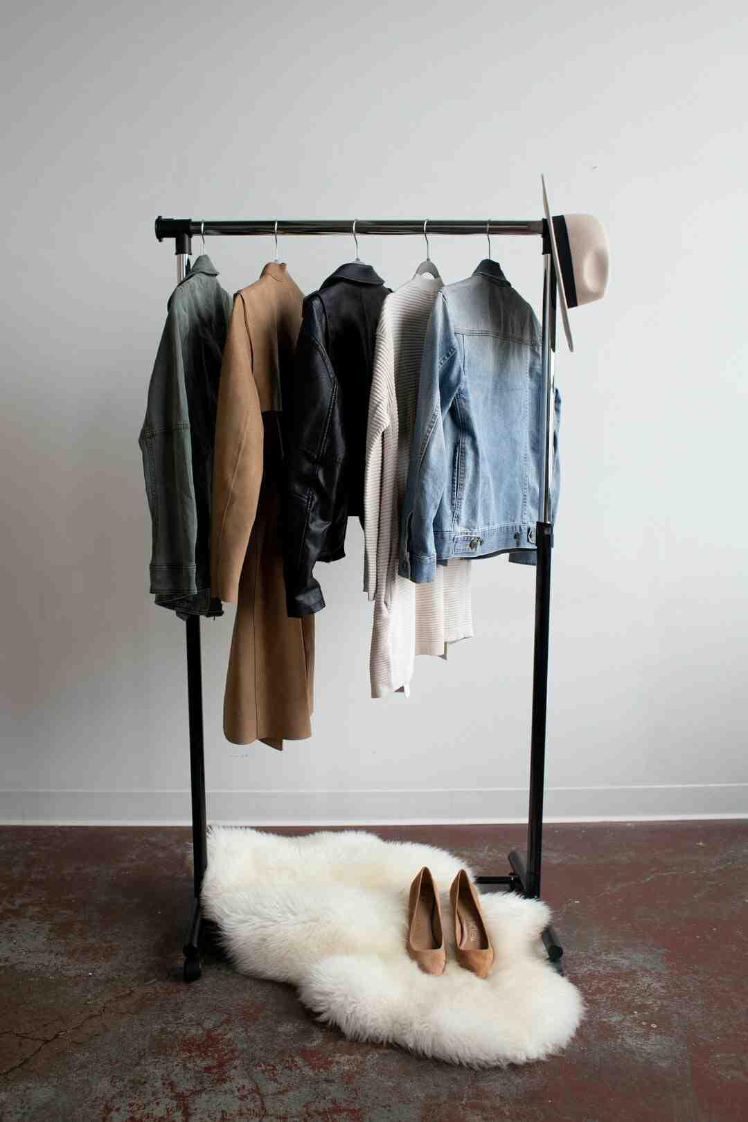 Comment créer son propre style vestimentaire