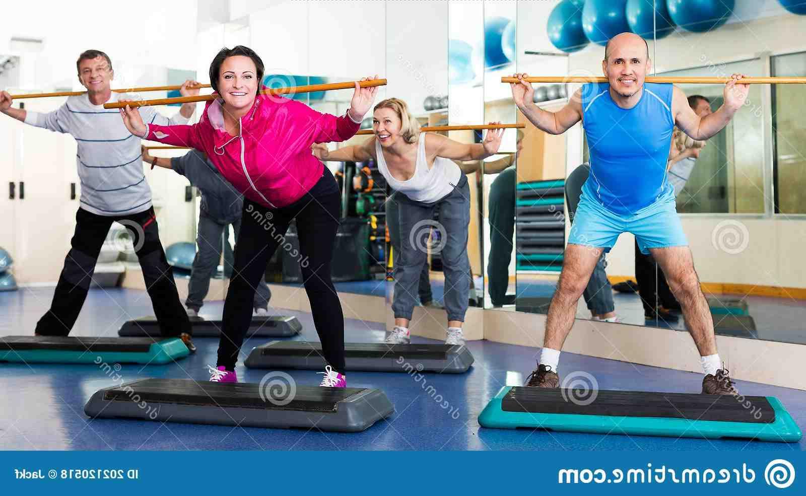 Comment faire de l'aérobic