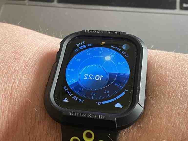Comment savoir l'heure qu'il est sans montre