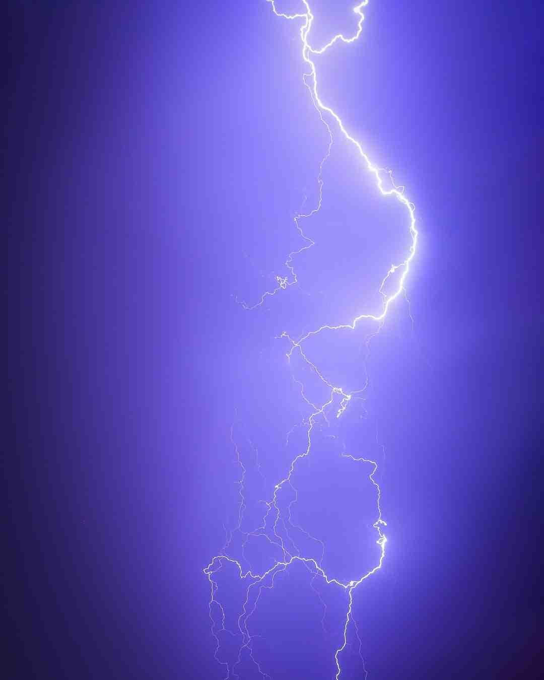 Comment se protéger d'un orage