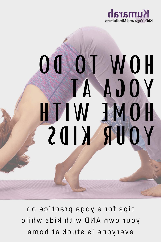 Comment apprendre à faire du yoga ?