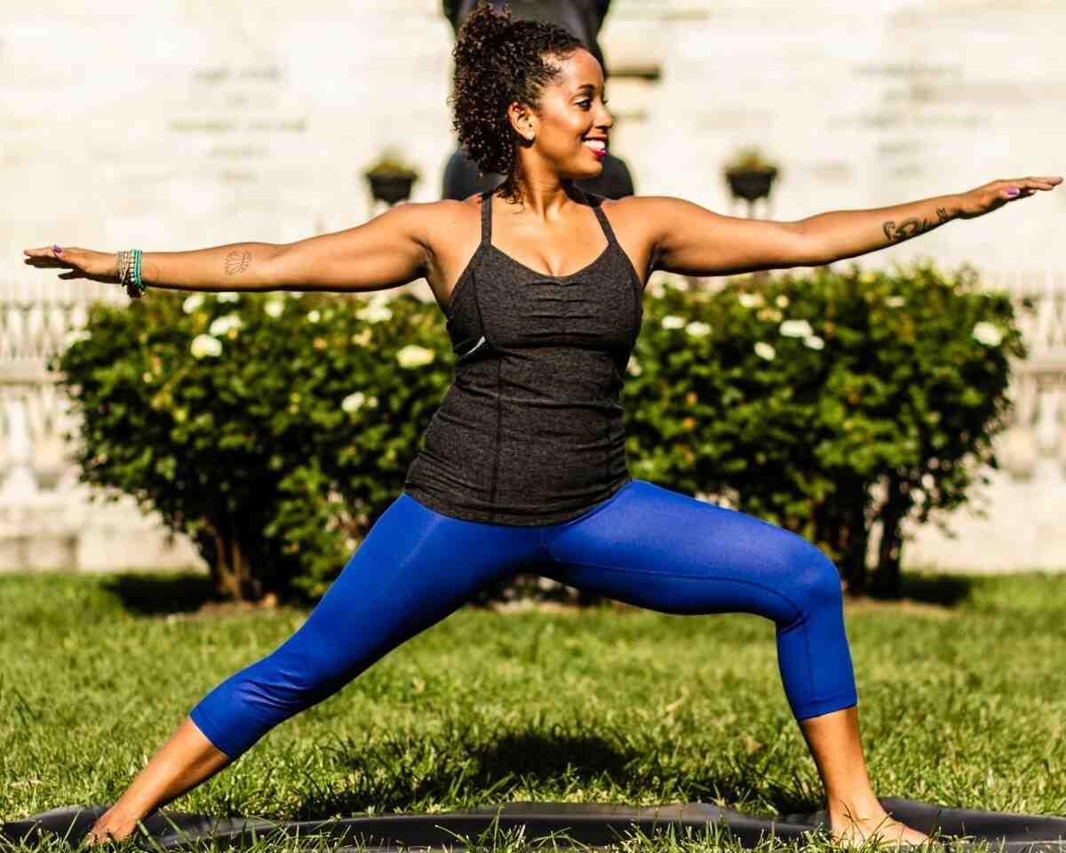 Comment faire du yoga à la maison ?