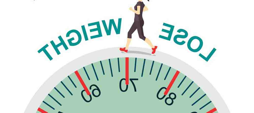 Comment perdre 10 kilos en 2 mois ?