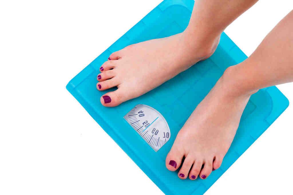 Comment perdre 5 kilos rapidement ?
