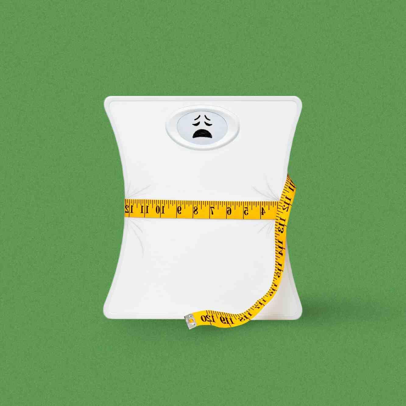 Comment perdre 5 kilos rapidement gratuitement ?