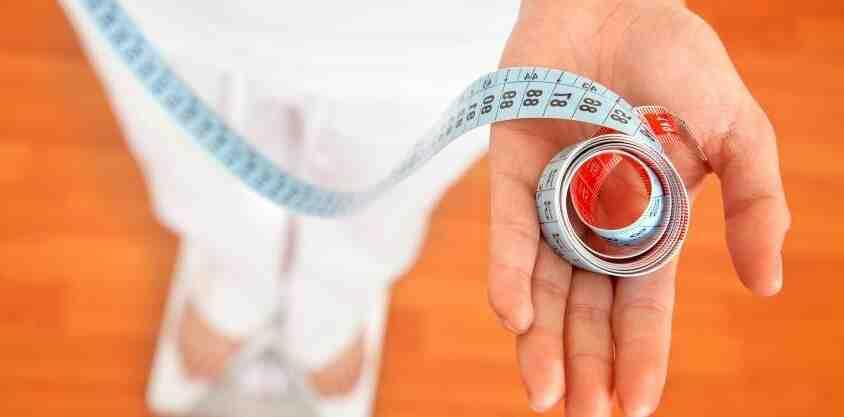 Comment perdre du poids en 14 jours ?