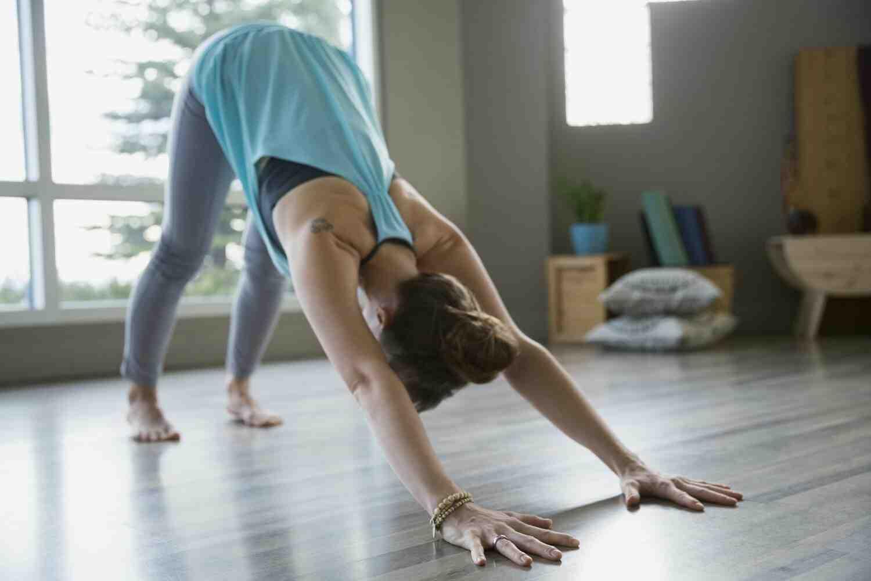 Pourquoi faire du yoga homme ?