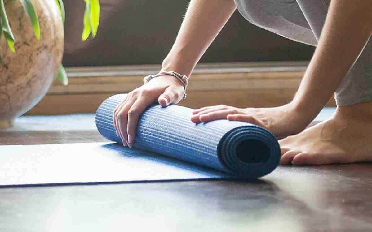 Pourquoi faire du yoga tous les jours ?