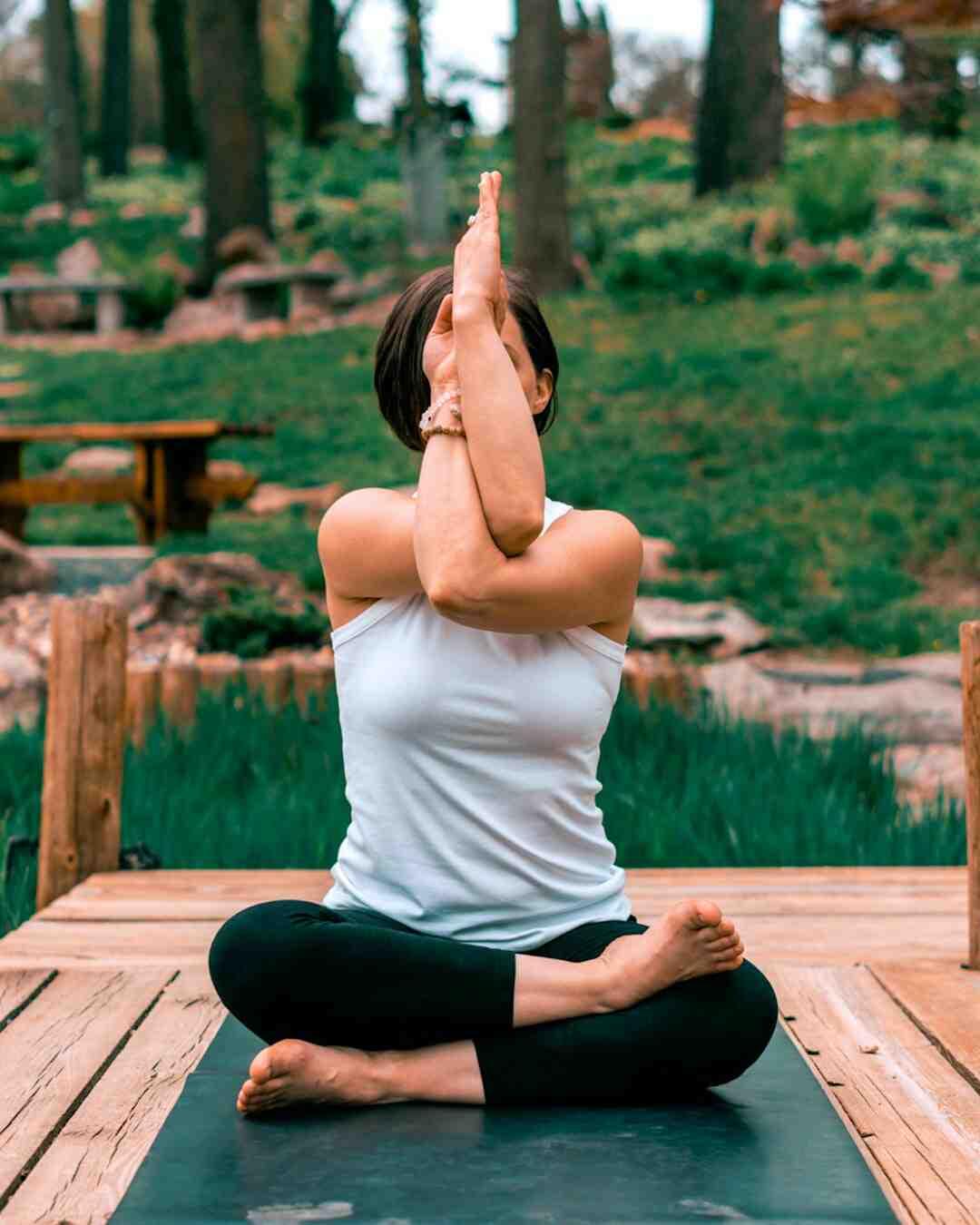 Pourquoi on fait du yoga ?