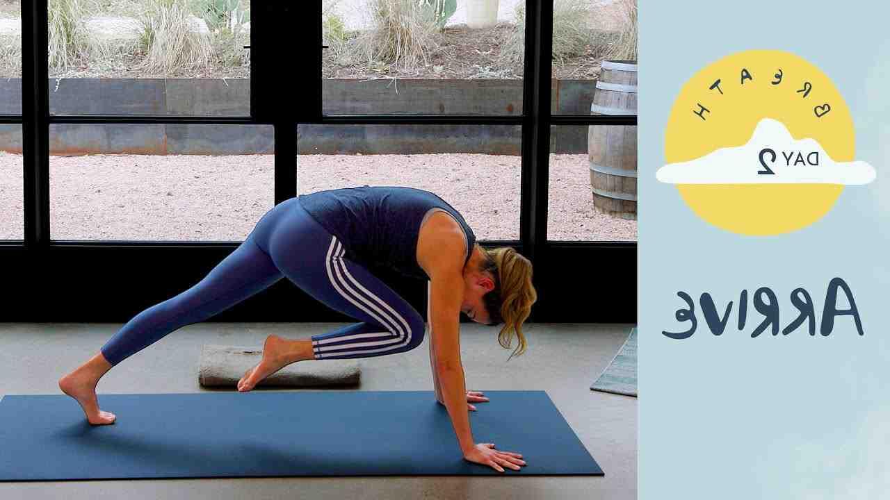 Quel est le meilleur yoga pour la santé ?