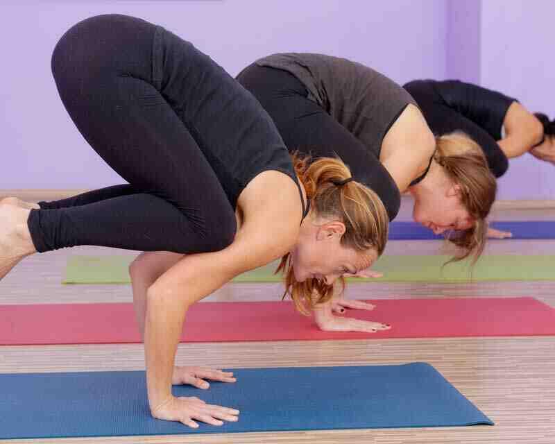 Quel yoga pour maigrir ?